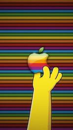 Fonds d'écrans iPhone