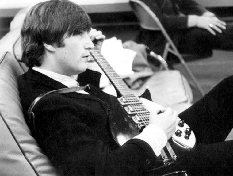 Citations John Lennon
