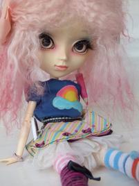 Ma deuxième Dolls ^-^