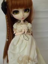 Ma Troisième Dolls ^-^
