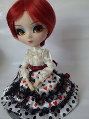 Ma Cuinquième Dolls ^-^