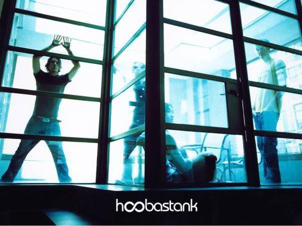 Hoobastank - Inside of You  (2011)
