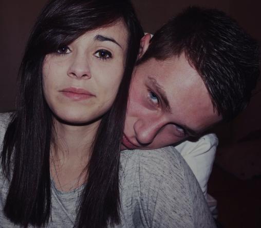 T'es un amour, t'es mon amour ♥