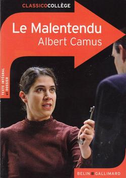 Le Malentendu d'Albert Camus