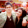 Joe Jonas & Demi Lovato - Make a wave (live HQ)
