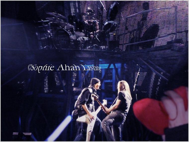 Tokio Hotel , Forum di Assago Milano