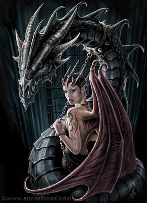 ce soir avec les dragons