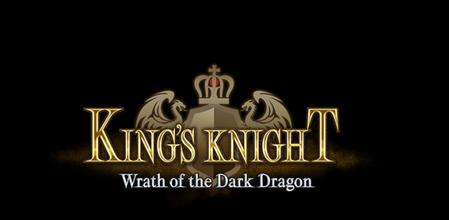 Jeu mobile : découvrez King's Knight dans une version revisitée