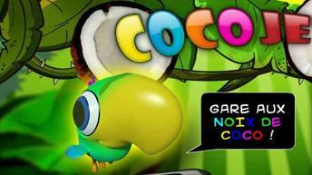 Cocojet : un jeu addictif pour les petits et grands aventuriers
