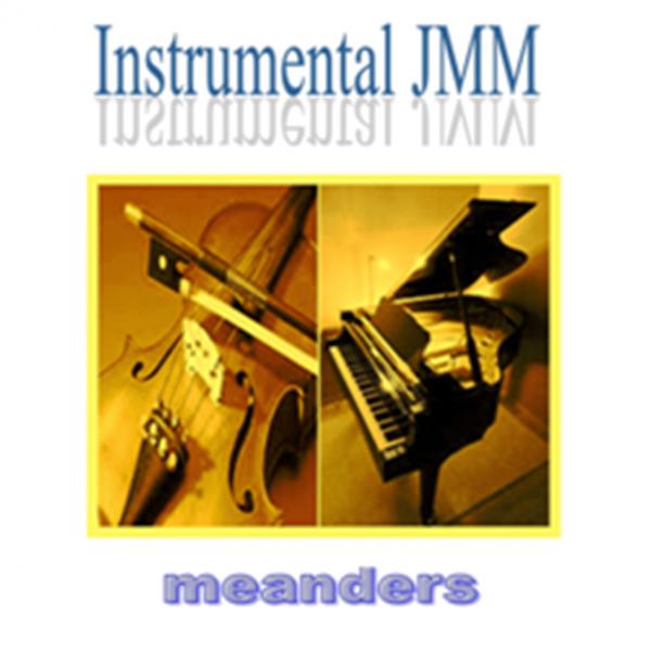 MEANDERS / MEANDERS (2015)