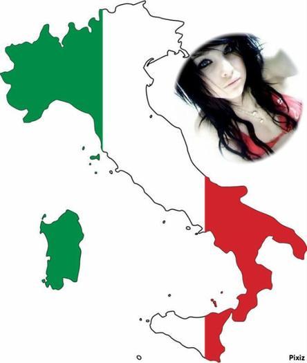Chapitre 10 --->  En Italie ❤