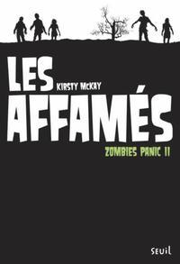 Zombie Panic Tome 1 & 2