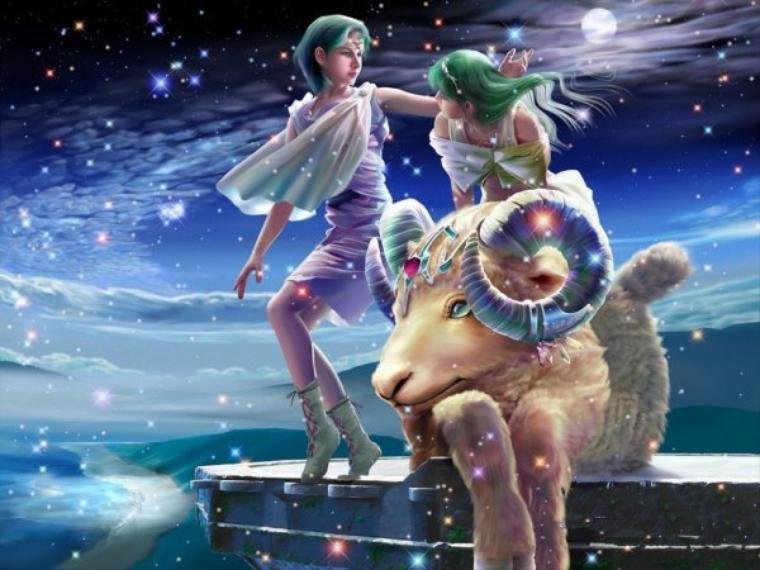 Signes du Zodiaque (naissance sous les étoiles)