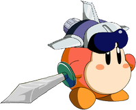 # FICHE PERSONNAGE - Waddle Knight