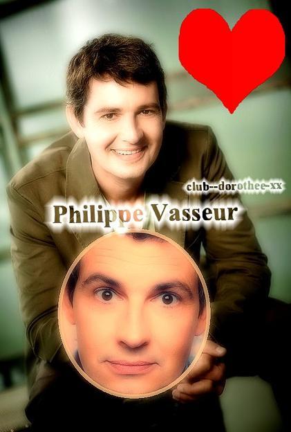 biographie : Philippe Vasseur as José