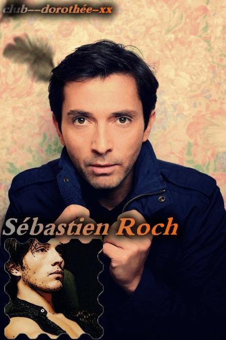 biographie : Sébastien Roch as Christian ( cri cri d amour )
