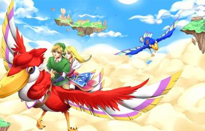 25 ans de Zelda !