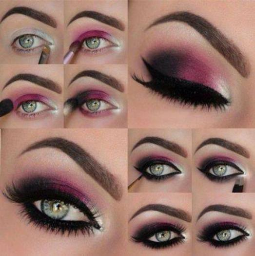 Maquillage- yeux