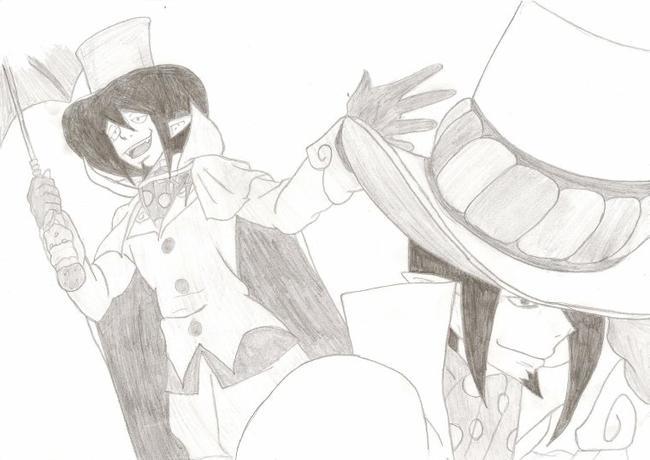 Mephisto Phèles, Blue Exorcist