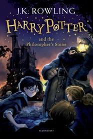 ► Saga Harry Potter - Joanne K. Rowling