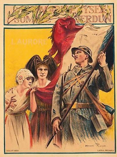 Briquet-livre aux armes de la Lorraine.