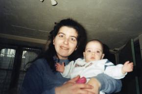 Ma Maman celle pour qui je donnerais ma vie ...♥♥♥