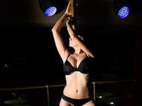 Toronto Stripper Will Make Your Ladies Only Event More Than Remarkable