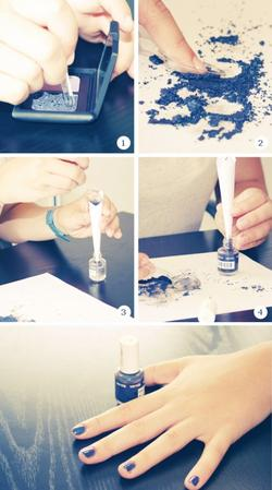 21ème article : Petits conseils pour vos ongles.