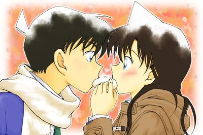5 eme Mangas Shonen: Detective Conan
