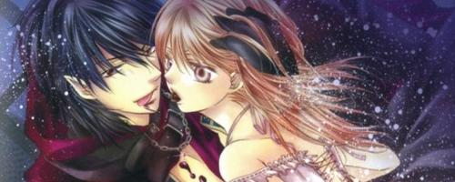 18eme Manga Shojo : Beauty and The Devil