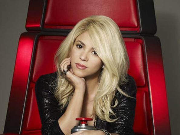 Agenda de Shakira