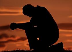 le pouvoir de la prière
