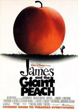 James et la Pêche Géante - 1996