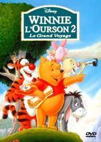Winnie l'Ourson 2: Le Grand Voyage - 1997