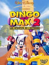 Dingo et Max 2: Les Sportifs De l'Extrême - 2000
