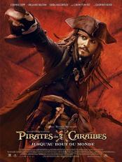 Pirates Des Caraïbes 3: Jusqu'au Bout Du Monde - 2007