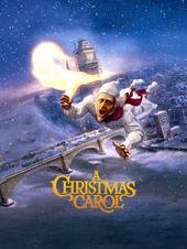 Le Drôle Noël De Scrooge - 2009