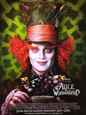 Alice Aux Pays Des Merveilles - 2010