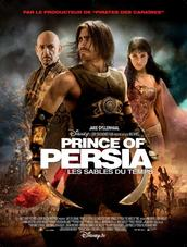 Prince Of Persia: Les Sables Du Temps - 2010
