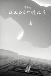 Paperman - A Venir