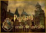 Poudlard ouvre ses portes!