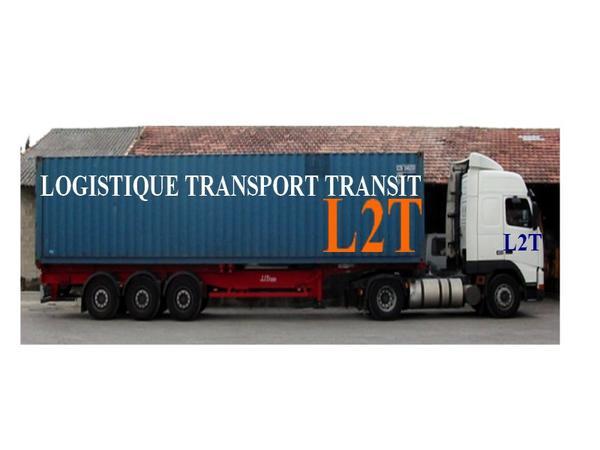 TRANSPORT TERRESTRE DE CONTENEURS