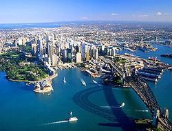 Tour Australien