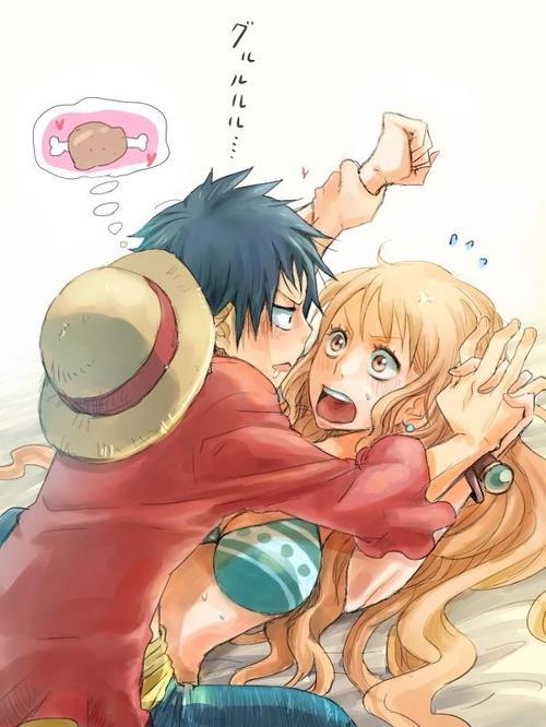 Image coup de coeur ♥ {One Piece}