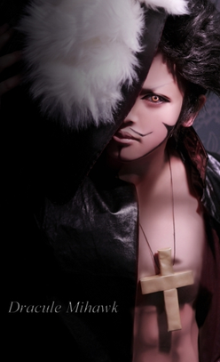Cosplay One Piece {partie 2}