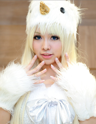Cosplay Fairy Tail {partie 2}