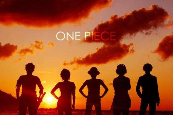 Cosplay One Piece {partie 3}