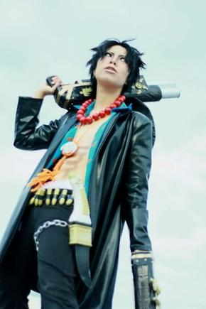 Cosplay {One Piece partie 5}