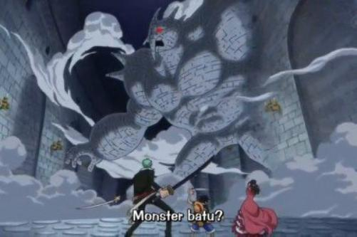 One Piece épisode 669 vostfr.