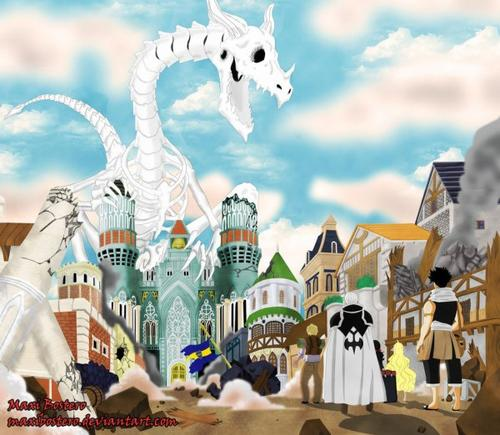 Fairy Tail Zero chapitre 05.